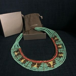 Jewelry - Chunky Tribal Necklace